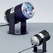 Christmas LED Coloured Light Projector with Christmas Shapes LV141392