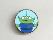 Disney Fantasy Toy Story Little Green Alien Pin