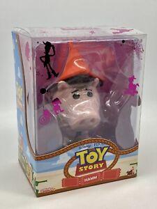 Genuine Disney Pixar Toy Story 4 - HAMM - COSBABY Figure - HOT TOYS