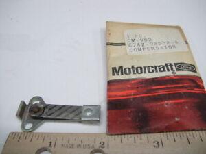 NOS OEM Genuine Ford 1967 Galaxie 500 XL ? Carburetor Compensator C7AZ-9B532-A