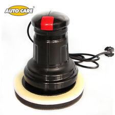 "Pro 6"" Hand Electric Orbital Motion Car Polisher Polishing Buffer Sander Kit"