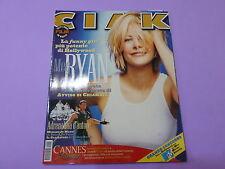 CIAK n.5 del 2000 CON SCHEDE FILM E POSTER di Charlize Theron e George Clooney