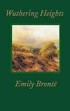 Wuthering Heights by Emily Bronte (Hardback, 2009)