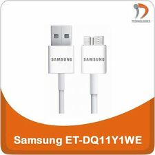 Samsung Câble ET-DQ11Y1WE USB Datakabel 21 Pin Data Cable Galaxy Note3 LTE N9005
