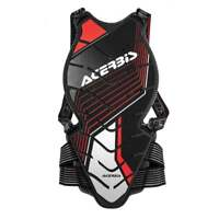 Acerbis Adults Backsoft Motocross Enduro Level 2 Approved  Back Protector Armour