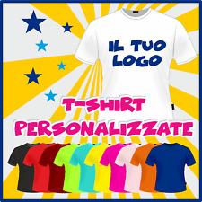 T-shirt personalizzata con stampa