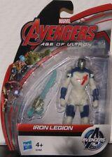 Hasbro B2468 - Marvel Avengers Age of Ultron - Iron Legion Figur 10cm. NEU / OVP