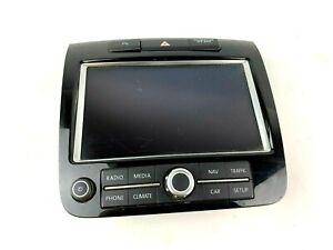 Volkswagen Touareg GPS Navigation SAT NAV Display Screen Monitor 7P6919603