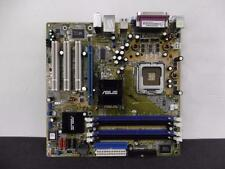 Refurbished Asus P5GL-MX Socket 775 Micro ATX Desktop System Motherboard