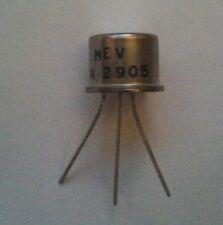 2N2905 transistor (4 pcs)