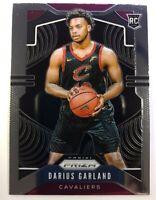 2019-20 Panini Prizm Darius Garland Rookie RC #288, Cleveland Cavaliers