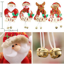 Home Merry Christmas Furnishing Classical Decor Tree Holiday Gifts Toy Ornaments