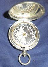 More details for 1916 mk v pocket compass issued to rfc officer