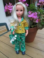 copie de la tenue St Raphaël pour la poupée Furga 4s, Sylvie, Sheila.......