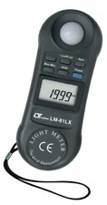 Light Meter - LM81LX