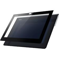 New Sony LCD Screen Protector Custom Designed for Xperia Tablet S SGPFLS3