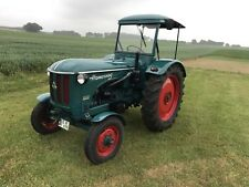 Hanomag R435 Schlepper Traktor Bulldog