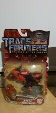 Transformers Revenge of the Fallen Arcee Deluxe Class New