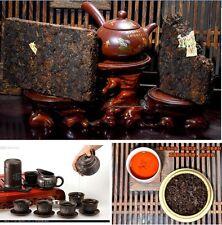 250g premium 30 years old Chinese yunnan puer tea pu'er tea pu er tea puerh Tea