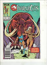THUNDERCATS #7 VF/NM