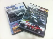 2 Vintage Racing DVDs - Snyder Video Productions