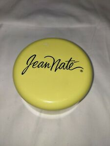 vintage jean nate original scent silking powder 6 oz *new but opened*