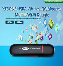 3GDONG008 3G HSPA USB Modem Dongle Mobile WiFi Adapter for XTRONS Android Stereo