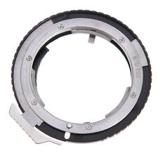 Adapter Ring AF Confirm Chip fr Nikon AI G Lens to Canon EOS 5D 6D 7D 70D Camera
