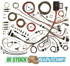 1953-1956 FORD F-100 PICKUP AMERICAN AUTOWIRE WIRING HARNESS KIT 510303