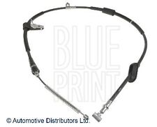 FOR SUZUKI  IGNIS 1.3i 10/2000-12/2003 NEW REAR LH SIDE HAND BRAKE CABLE