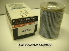 SCHROEDER CZ3V FILTER ELEMENT EXCELLEMENT 2000 SERIES NEW CONDITION IN BOX