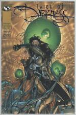 TALES OF THE DARKNESS #2 TOP COW - IMAGE - COMICS ORIGINALE USA NUOVO