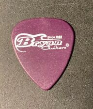 Bryan Guitars Guitar Pick