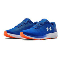Under Armour Mens Charged Pursuit 2 Running Shoes Trainers Sneakers - Blue