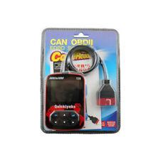 Quicklynks T20 CAN OBD2/EOBD Code Reader Mini Auto Diagnostic Scanner Tool