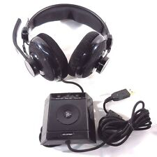 Razer Megalodon Over Ear 7.1 Surround Sound PC Gaming Headset. FOR PARTS!