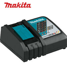 Express Makita DC18RC 7.2-18V Lithium-Ion Rapid Optimum Battery Charger (DC18RA)