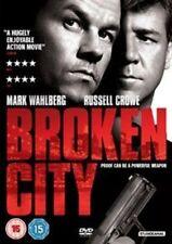Broken City (DVD, 2013)