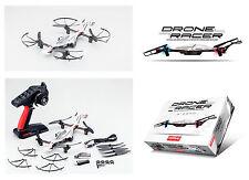 Kyosho Drone Racer G-zero dinamico Bianco Readyset / K.20571w