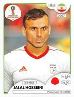 stickers Panini coupe du monde Russie 2018 - N° 177