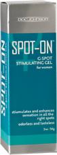 Spot-On G-Spot Stimulating Gel For Women - Orgasm Enhancing Gel