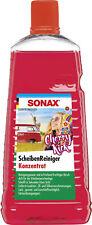 SONAX ScheibenReiniger 2L Konzentrat Cherry Kick  Wischwasserzusatz