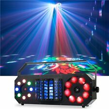 ADJ American DJ Boom Box FX2 4-in-1 FX LED Light with Laser