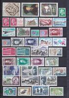 Frankreich 1969 postfrisch Jahrgang siehe Bild