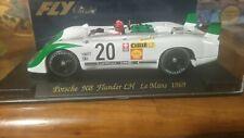 Porsche 908 flunder FLY 1/32 24H le Mans 1969 Jo Siffert-Brian Redman