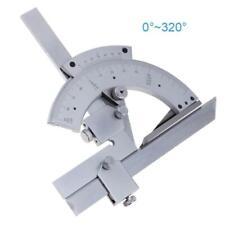 Universal Bevel Protractor Vernier Mitutoyo Machinist Angle Finder Pro Mechanic