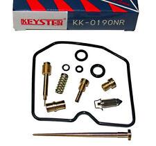 JUEGO DE JUNTAS CARBURADOR keyster Kawasaki Kle500, 91-95, Kit De Reparación