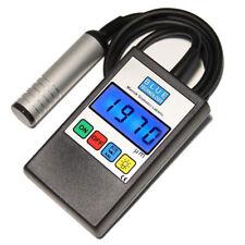 Schichtdickenmessgerät Lacktester MGR11-S-FE Sonde Lackschichtenmesser STAHL NEU