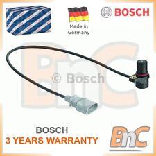 BOSCH CRANKSHAFT PULSE RPM SENSOR ENGINE MANAGEMENT SENSOR OEM 0261210199