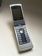 Nokia  N90 - Hellblau (Ohne Simlock) Smartphone
